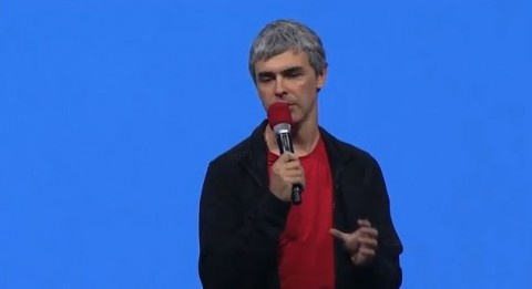 Google I/O 2015 新型端末は Google Cardboard だけ。02