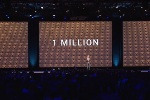 Google I/O 2015 新型端末は Google Cardboard だけ。09