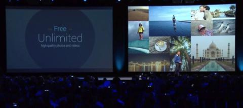 Google I/O 2015 新型端末は Google Cardboard だけ。07