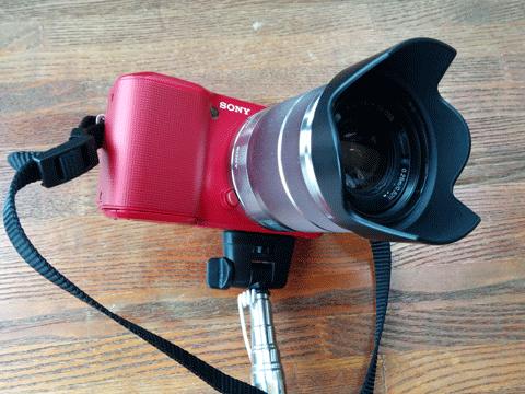 話題の自撮り棒を買ってしまいました。15