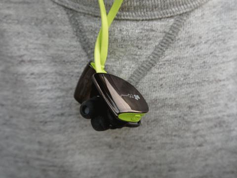 EC Technology Bluetooth ワイヤレスイヤホンのレビュー14