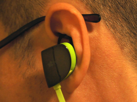 EC Technology Bluetooth ワイヤレスイヤホンのレビュー12