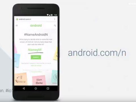 Google I/O 2016 人工知能のサジェスト。-10