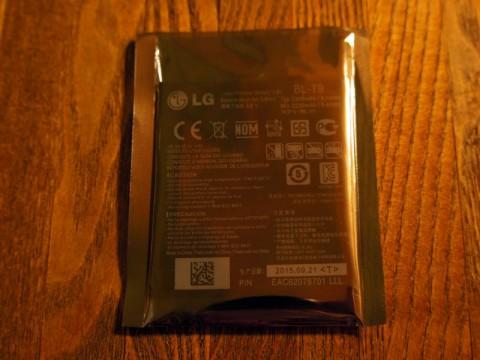 Nexus 5 DIYでバッテリー交換しました。03