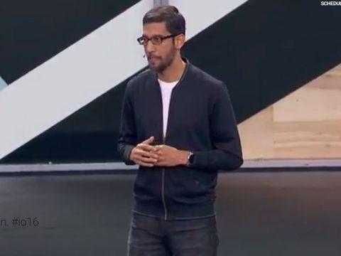 Google I/O 2016 人工知能のサジェスト。-16