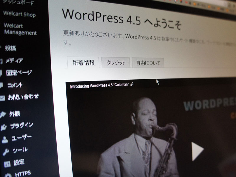 WordPress 4.5 jQuery Syntax errorで、FlexSlider 2が動かないときの対処法。-01